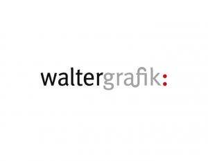 Waltergrafik Logo